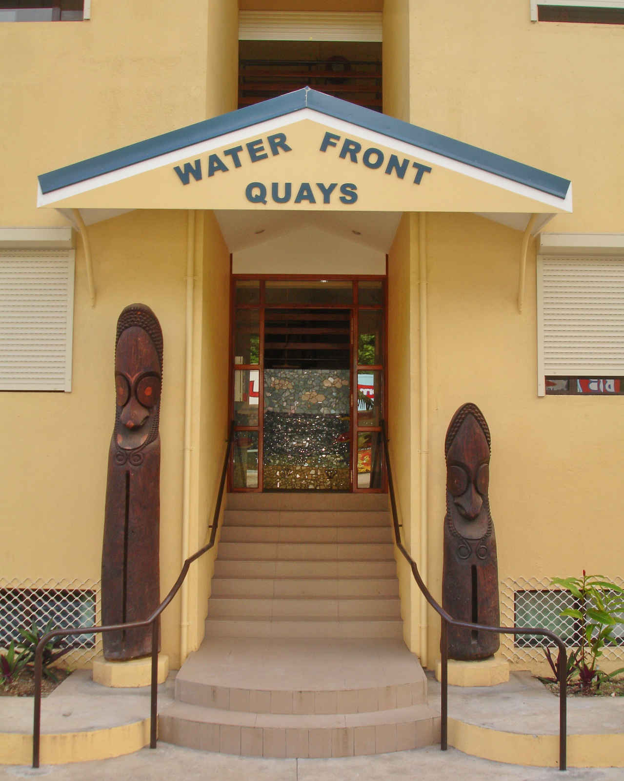 vacation apartments port vila vanuatu